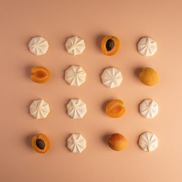 "Зефір зі смаком абрикоса ""Зефірятка абрикосові"" ТМ Богуславна"