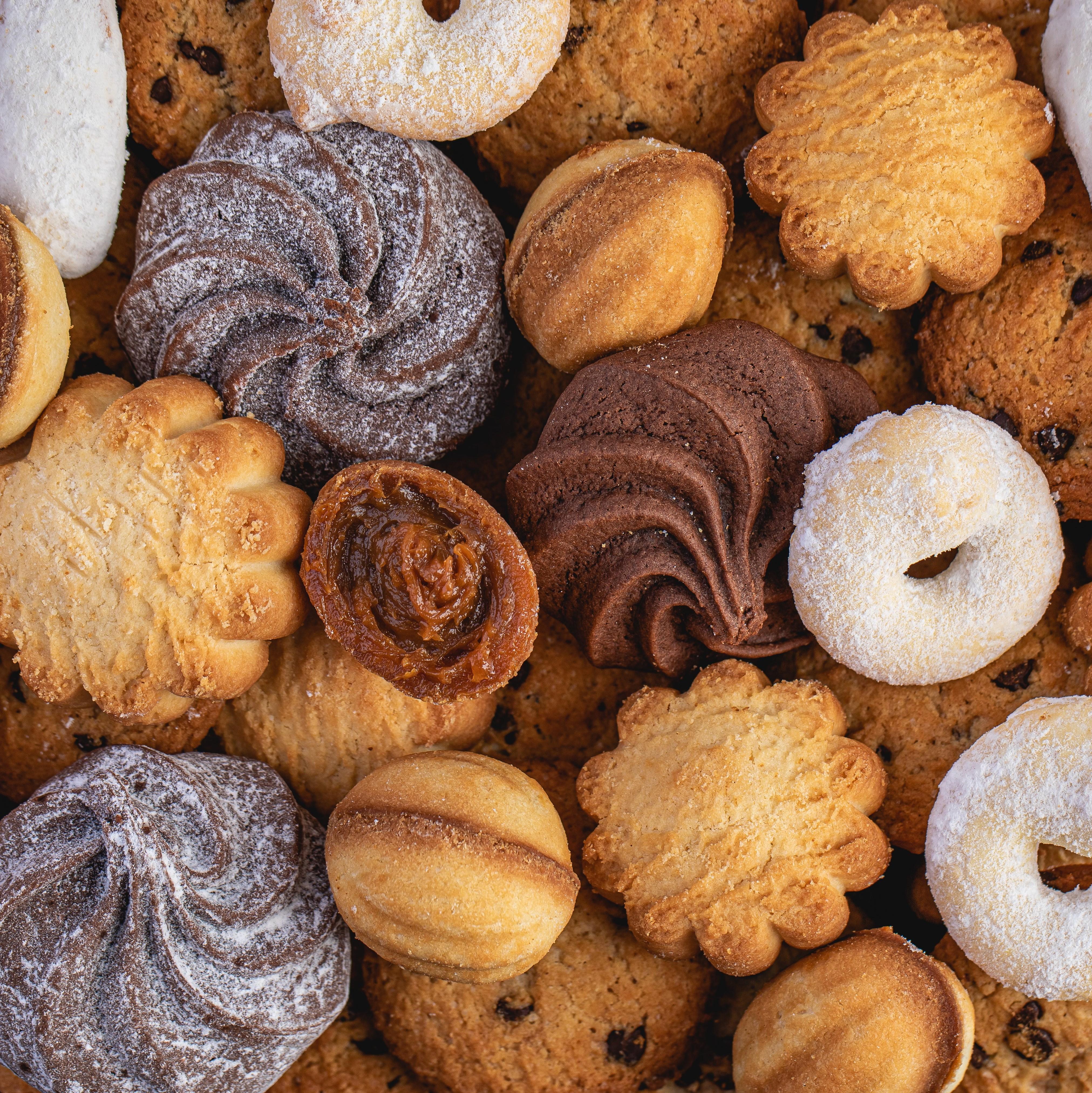 Здобне печиво