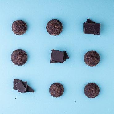 """Печиво """"Шоколадний трюфель"""" ТМ Богуславна"""